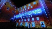 Vibrations au Palais des papes, à Avignon