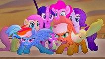 """My Little Pony: Friendship Is Magic Season 8 Episode 18 (( Watch - Online )) """"s08e18"""" HD full episode"""