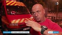 Effondrement d'un viaduc à Gênes : l'Italie meurtrie