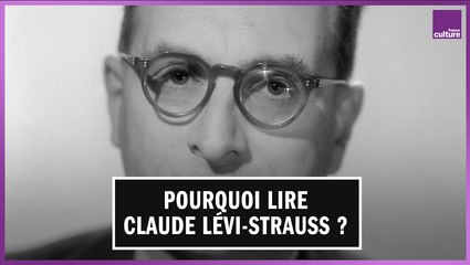 Vidéo de Claude Lévi-Strauss