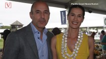 Matt Lauer Reportedly Agrees to Pay Wife This Huge Amount of Money in Divorce