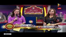 PCSO 9 PM Lotto Draw, August 15, 2018