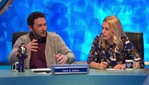 8 Out Of 10 Cats Does Countdown - S9 - E3 - Miles Jupp, Sara Pascoe, Sam Simmons - Jan 29, 2016