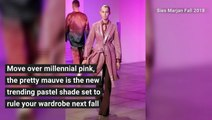 The Biggest Fall 2018 Fashion Trends From NYFW