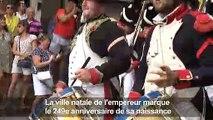 Ajaccio à l'heure napoléonienne
