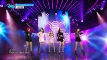 Red - Cool Hot Sweet Love (Comeback Stage Music Core)