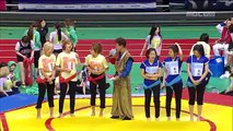 Red Velvet - Idol Star Athletics Championships 2015 (Chuseok Special)