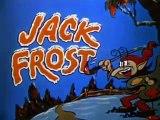 Jack Frost (1934) Ub Iwerks (Music by Carl Stalling) June 2016