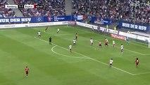 Sandro Wagner 2nd Goal - Hamburger SV vs Bayern Munich 1-2 15_08_2018