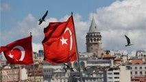 Turkey Doubles Tariffs On Some U.S. Imports