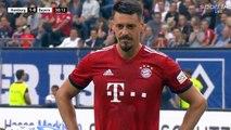 Hamburger SV vs Bayern Munich 1-4 All Goals Highlights 15/08/2018