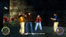 Shenmue I & II - Combats et Mini-jeux