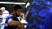 Le Conseil d'Etat confirme la suspension de Tony Yoka