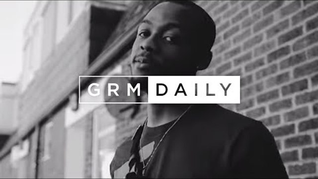 Jiggy Jim - Grammar [Music Video] | GRM Daily