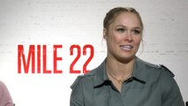 DDFP: Sideline Spaghetti sits down with Ronda Rousey