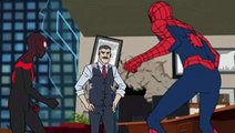 Marvels Spider-Man S02E07 - Venom Returns - July 29, 2018 ,  Marvels Spider-Man S02 E07 ,  Marvels Spider-Man 2X7 ,  Marvels Spider-Man S 2 E 7 ,  Marvels Spider-Man
