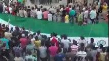 سلقين جمعة إصرار حتى النصر  3 -7- 2012ج2