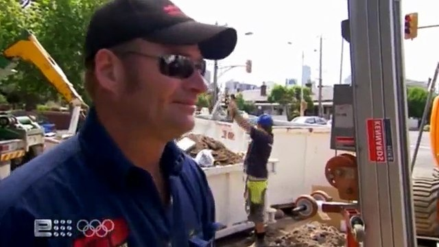 The Block S05 - Ep57 Renovations Continue HD Watch