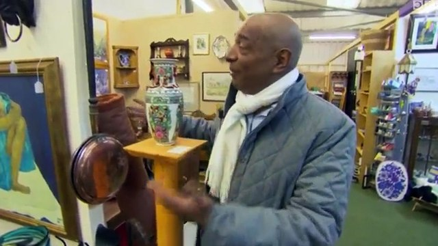 Antiques Road Trip S13 - Ep01  1 HD Watch