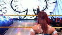 Kairi Sane vs Aliyah Full Match - WWE NXT 15th August 2018
