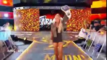 WWE Smack down 15th August 2018 highlights hd - Wwe smack down live 15_8_2018 highlights new