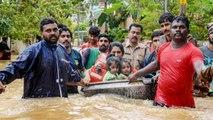 Kerala flood : Death toll rises to 67 | Oneindia News