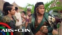 UKG: Makisig Morales balik-eskwela pagkatapos ng 'Bagani'