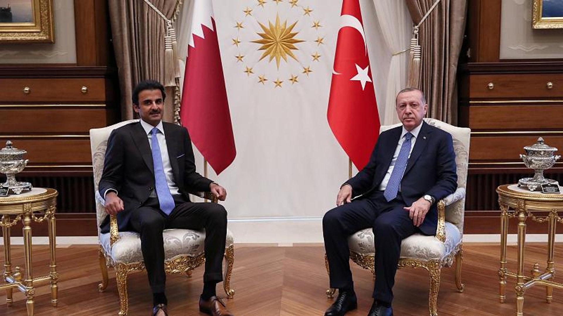 Turchia: da Qatar 15 miliardi dollari d'investimenti nel Paese