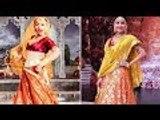 Madhuri Dixit's Bridal Avtar Reminds Us Of Her Devdas Days