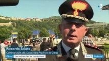 Italie : à Gênes, l'espoir s'amenuise après l'effondrement d'un pont