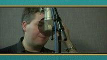 Thrawn: Alliances Book Reveals, SDCC News, and Star Wars Voice Actor David W. Collins!
