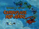 Dastardly and Muttley in Their Flying Machines E15 - Balmy Swami | Camouflage Hop-Aroo | Mop Up | Big Turnover | Wild Mutt Muttley