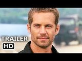 """I AM PAUL WALKER FIRST LOOK - """"Fast and Furious"""" Movie Clip Trailer (2018) Documentary Movie HD"""