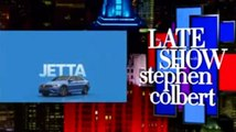 Late Show with Stephen Colbert S03E193