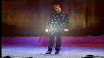 Eddie Izzard - Dressed To Kill (static). P2/2
