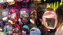 BACK TO SCHOOL SUPPLIES SHOPPING AT WALMART - BACK TO SCHOOL SHOPPING AT WALMART 2018