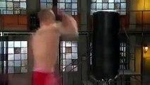 Qual e o chute mais forte Karatê,Capoeira,MMA,Taekwondo