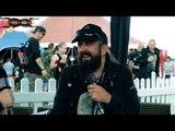 Russ Russell Interview - Bloodstock TV 2017
