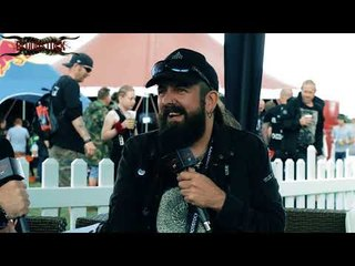 Russ Russell Interview - Bloodstock TV 2017