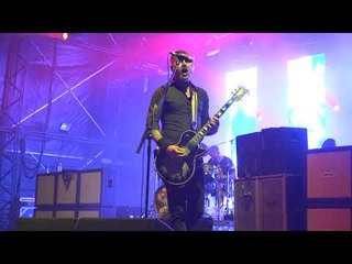 MASTODON - Colony of Birchmen - Bloodstock 2016