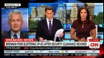 BREAKING NEWS: Brennan pens bustering Op-Ed after Security Clearance revoked. #Breaking #News #BreakingNews #JohnBrennan #DonaldTrump #CNN #CIAChief #FoxNews