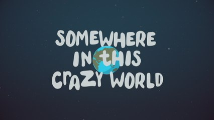 MNEK - Crazy World