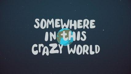 MNEK - Crazy World