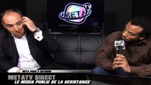 """Olivier Delamarche: """"Votre épargne, c'est de la dette !"""""""