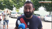 Cyril Hanouna : L'animateur de TPMP investit dans un club de foot Marseillais !