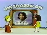 PSA - One To Grow On - Justine Bateman - Don't Hate People