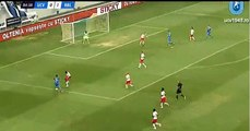 U Craiova 1948 CS 1 - 1 RB Leipzig  16/08/2018 Baicu R. P. (Bancu N.), U Craiova 1948 CS Super Amazing Goal 84' Europa League Qualif HD Ful Screen .
