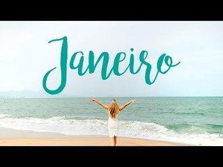 Janeiro: Recomeços e Perseverança