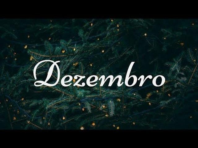 Dezembro: Mês da magia e da renovação!