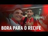 BORA PARA O RECIFE: SPORT X SÃO PAULO | SPFCTV